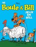 Boule & Bill, tome 16 : Jeux de Bill