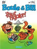 Boule & Bill, tome 26 : 'Faut rigoler !