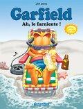 Garfield, tome 11 : Ah, le farniente !