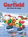 Garfield, tome 15 : Garfield fait boule de neige