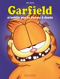 Garfield, tome 22 : Garfield n'oublie pas sa brosse à dent