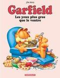 Garfield, tome 3 : Les Yeux plus gros que le ventre