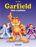 Garfield, tome 38 : Chat académie