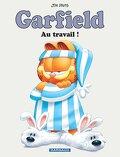 Garfield, tome 48 : Au travail !
