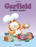 Garfield, tome 7 : La Diète, jamais !