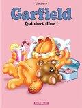 Garfield, tome 8 : Qui dort dîne !