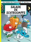 Les Schtroumpfs, Tome 24 : Salade de Schtroumpfs