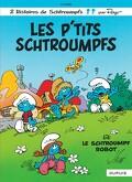 Les Schtroumpfs, Tome 13 : Les p'tits schtroumpfs