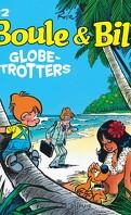Boule & Bill, tome 22 : Globe-trotters