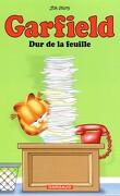 Garfield, tome 30 : Dur de la feuille