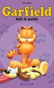 Garfield, tome 40 : Garfield fait le poids