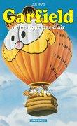 Garfield, tome 51 : Garfield ne manque pas d'air