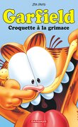 Garfield, tome 55 : Croquette à la grimace