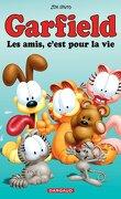 Garfield, tome 56 : Les amis, c'est pour la vie