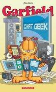 Garfield, tome 59 : Chat geek