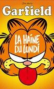 Garfield, tome 60 : La Haine du lundi