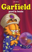 Garfield, tome 61 : Garfield perd la boule