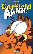 Garfield, tome 63 : Aaagh !