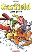 Garfield, tome 65 : Chat glisse