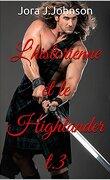 L'historienne et le Highlander, Tome 3