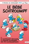 couverture Les Schtroumpfs, Tome 12 : Le Bébé schtroumpf