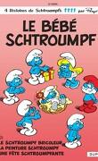 Les Schtroumpfs, Tome 12 : Le Bébé schtroumpf