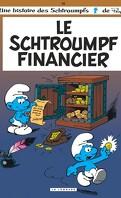 Les Schtroumpfs, Tome 16 : Le Schtroumpf financier
