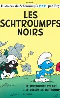 Les Schtroumpfs, Tome 1 : Les Schtroumpfs noirs