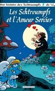 Les Schtroumpfs, Tome 32 : Les Schtroumpfs et l'Amour sorcier