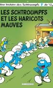 Les Schtroumpfs, Tome 35 : Les Schtroumpfs et les Haricots mauves