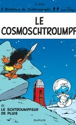 Les Schtroumpfs, Tome 6 : Le Cosmoschtroumpf