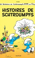 Les Schtroumpfs, Tome 8 : Histoires de Schtroumpfs