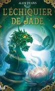 Sorcières associées, Tome 2 : L'Échiquier de jade