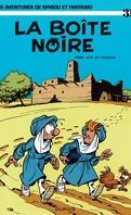 Spirou et Fantasio, tome 31 : La Boîte noire