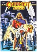 Camelot 3000, Tome 1