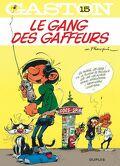 Gaston, Tome 15 : Le Gang des gaffeurs
