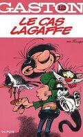 Gaston, Tome 12 : Le Cas Lagaffe
