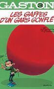 Gaston, Tome 3 : Les Gaffes d'un gars gonflé