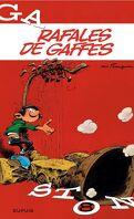 Gaston, Tome 8 : Rafales de gaffes