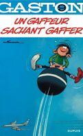 Gaston, Tome 9 : Un gaffeur sachant gaffer