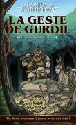 La Geste de Gurdil, Livre 1 : Prospection