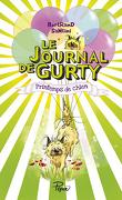 Le Journal de Gurty, Tome 4 : Printemps de chien