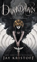 Nevernight, Tome 3 : Darkdawn