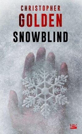 Couverture du livre : Snowblind