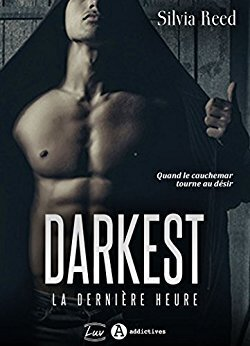 Couverture du livre : The Darkest Love