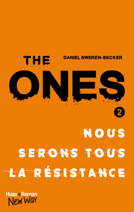 Couverture du livre : The Ones, Tome 2