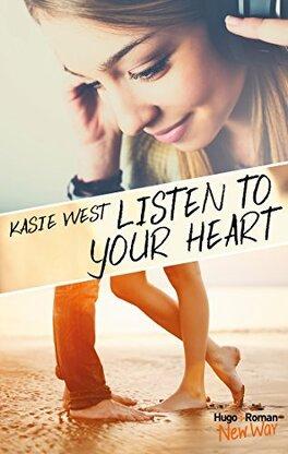 Couverture du livre : Listen to Your Heart