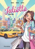 Juliette à New York (BD)