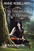 Les Chevaliers d'Antarès, Tome 10 : La Tourmente