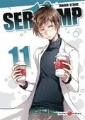 Servamp, Tome 11